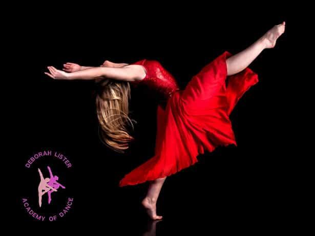 deborah lister dancers